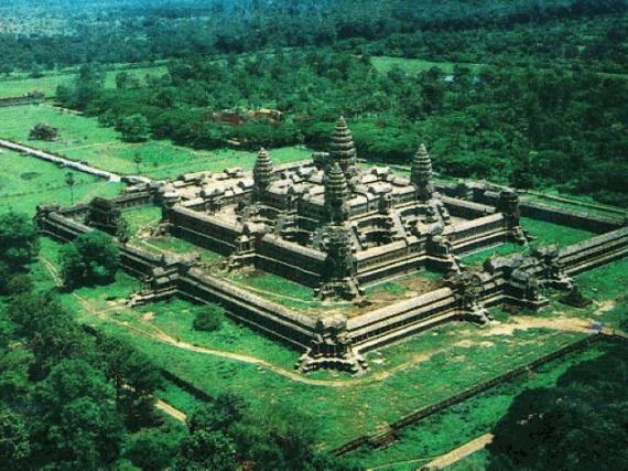 Блог молодого дауншифтера: Камбоджа: мечты дауншифтера осуществимы!