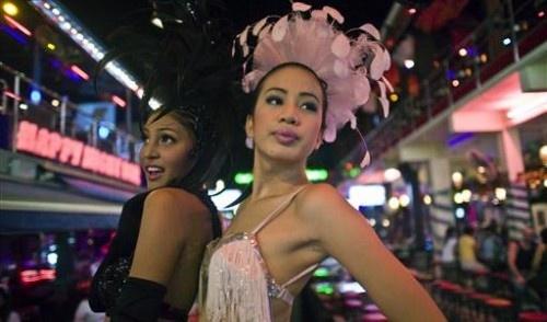 Блог молодого дауншифтера: Блог им. Dodger: Приключения в Таиланде, или как не оказаться в одной постели с мужчиной