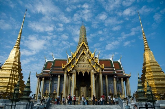 Блог молодого дауншифтера: Блог им. Dodger: Тайланд зовет и манит, или азбука дауншифтинга