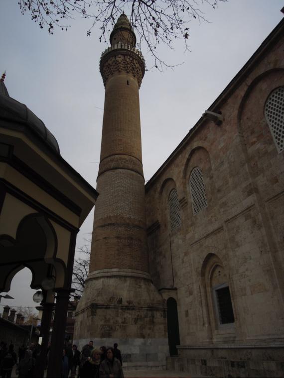 достопримечательности в Турции